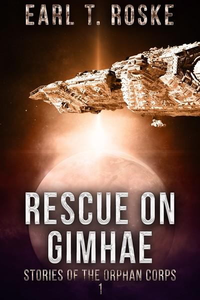 Rescue on Gimhae